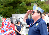 97th Annual Memorial Day Services - Pearl River