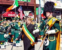 55th Rockland County Saint Patrick's Day Parade