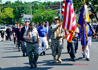 93rd Annual Memorial Day Services Held