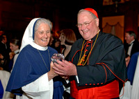 12th Annual Friends of the Sisters of Life Gala -2012