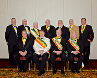 Ancient Order of Hibernians in America