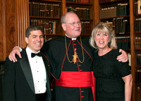 2012 FRIENDS OF THE SISTERS OF LIFE MASS AND GALA DINNER