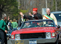 50th Annual St. Patrick's Day Parade