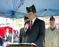 97th Annual Memorial Day Services