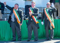 2018 56th Annual St Patrick's Day Parade - Pearl River