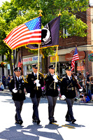 94th Annual Memorial Day Services and Parade in Pearl River, NY