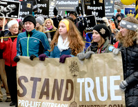 March for Life 2015 - Washington, DC